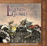 Legends Volume 1 Issue 1