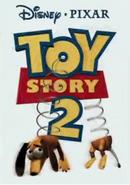 Toy Story 2 Poster 3 - Slinky