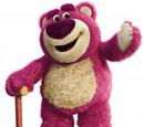 Lotso Hugging Bear