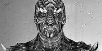 King Drago