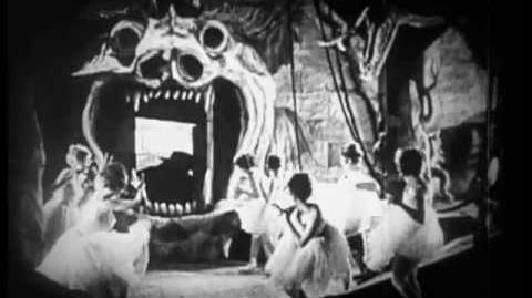 The Phantom of the Opera (1925) Theatrical Trailer