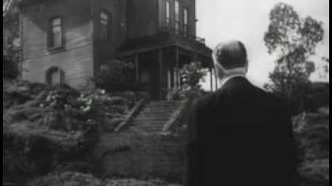 Psycho Trailer (1960)