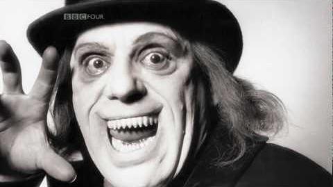 Lon Chaney, Sr. - An Icon Of Horror