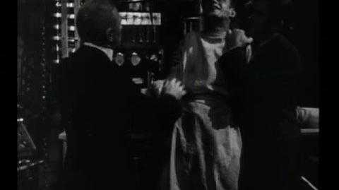 Frankenstein (1931) Trailer