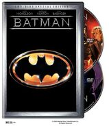 Batman dvd 2