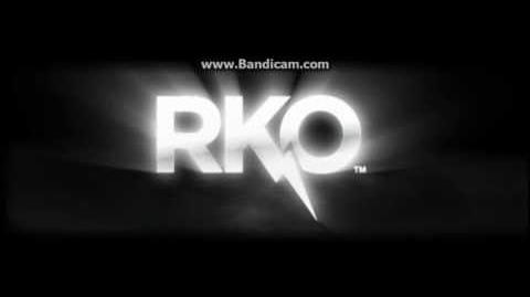 New RKO Pictures logo (2009)