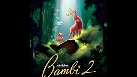 Bambi 2 Soundtrack 7