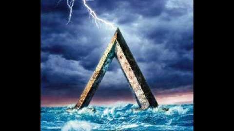 12. The Secret Swim - Atlantis The Lost Empire OST