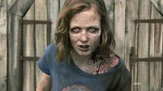 ZombieSophia