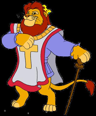 File:Mufasa as king richard by lionkingrulez-d4d9a7s.png
