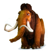 Manny-the-wooly-mammoth