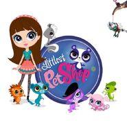 Littlest Pet Shop soundtrack