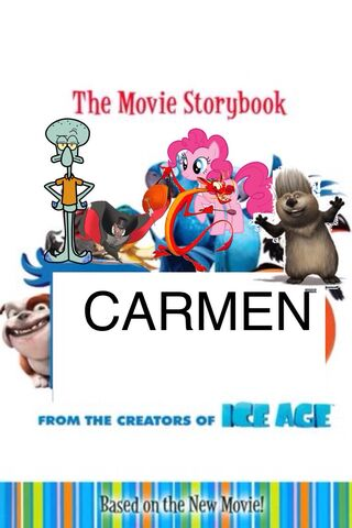 File:Carmen- The Movie Storybook front cover.jpg