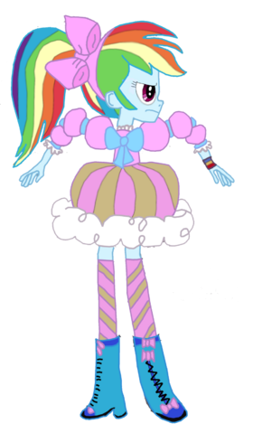 File:Rainbow dash equestria girls by raindashesp-d6jh1qz.png