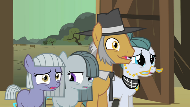 File:800px-Pinkie Pie family hesitate2 S01E23.png