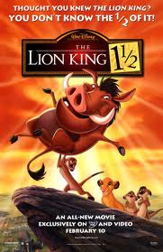 File:Lion king 3 poster 1.png