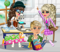 Theme-Back2School
