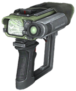 HReach - Target Locator