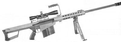 Barett m82a1 1