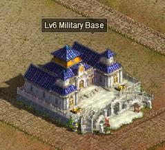 Guild Military Base