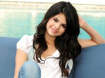 Selena Gomez 2010