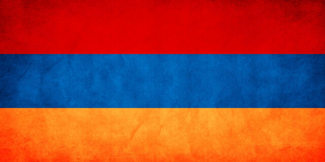 File:Armenia Grungy Flag by think0.jpg