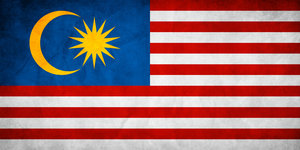 File:Malaysia Grunge Flag by think0.jpg