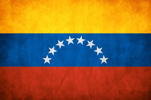 File:Venezuela Grunge Flag by think0.jpg