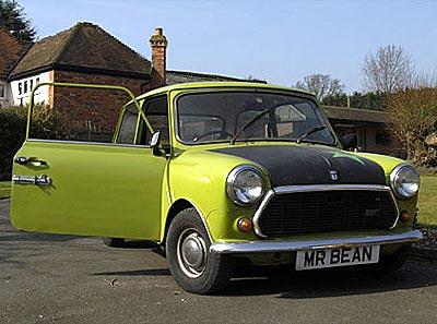 File:Mr Bean car.jpg
