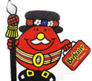 Mr. Beefeater