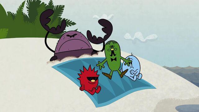 File:Giant Crustacean3.jpg