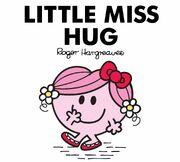 Little Miss Hug Cover