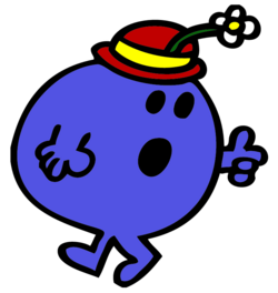 little miss bossy mr men wiki fandom powered by wikia