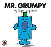 Mr.grumpy