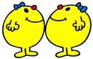 Little Miss Twins 5A