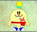 Mr. Wacky