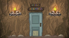 Steve'sManHouse