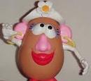 MRS. POTATO HEAD (Toy Story)