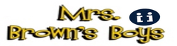 Mrs Browns Boys Wikia