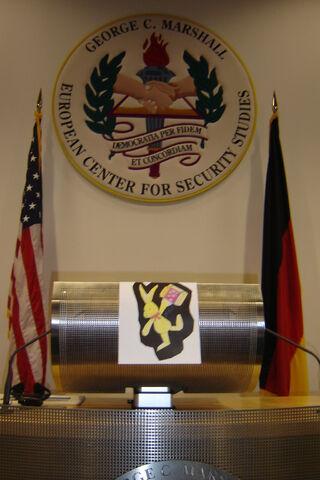 File:Marshall Center in Garmsich Germany.jpg