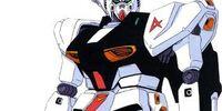 RX-93/LH ν Gundam Custom