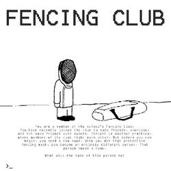 Fencingclub
