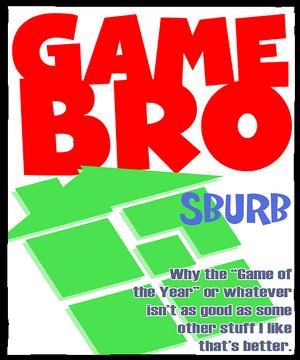 Game Bro