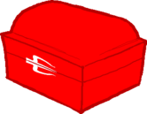 Crocker chest