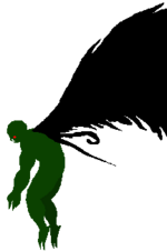 CherubBad