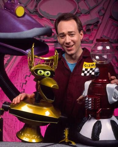 File:Joel pose with Bots.jpg