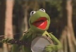 KermitTheFrog; Rainbow Connection; 1979 Muppet Movie