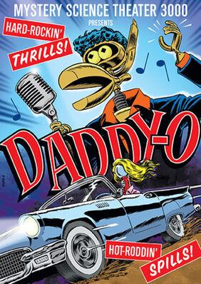 DaddyoDVD