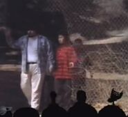 MST3k- stunt actress Melissa A. Acosta's 2nd role in Future War