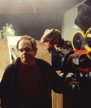 MST3k- Director and SFX creator Anthony Doublin